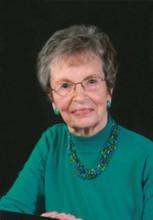 Sheila Ann Hutchinson Sterne  1931  2017