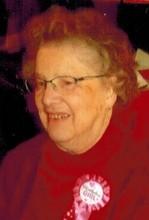 Shirley Gardner Nee Sherrer  19262017