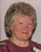 Shirley Mae Trenholm  19282017