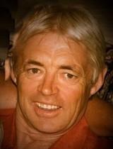 Stan Gatin 1954 – 2017