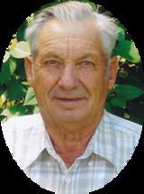Steve Kuzub  1929  2017