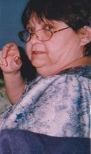 Sue Mullins  mars 3 1951  décembre 20 2017