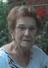 Therese Alie  19 juillet 1925  23 décembre 2017