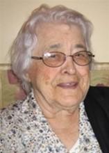 emilienne Gravel Gagnon  1920  2017 (97 ans)