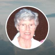 Agnes McIntosh  2018 avis de deces  NecroCanada