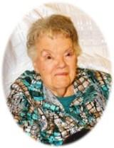 Angele Marie Augustine Gofflot  1933  2018 avis de deces  NecroCanada