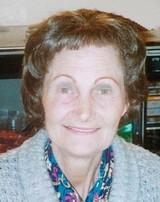 Anne Marie Atamanchuk Stepchuk  (August 29 1930  January 3 2018) avis de deces  NecroCanada
