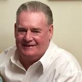 BUCKLEY George P  March 12 1952 — January 7 2018 avis de deces  NecroCanada