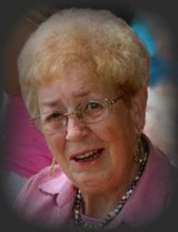 Barbara Helen Reid Montgomery RN  1943