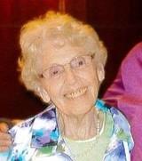 Carmel Vaughan  (March 30 1926  January 10 2018) avis de deces  NecroCanada