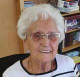Dorothy Gertrude Gould Dobbyn  2018 avis de deces  NecroCanada