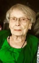 Fern Mable Elaschuk  August 24 1930  December 18 2017 avis de deces  NecroCanada