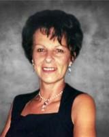 Georgette LapenseeLacoste 1949 – 2017 avis de deces  NecroCanada