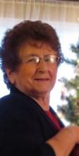 Gloria Barry  19332018 avis de deces  NecroCanada