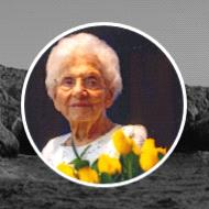 Hilda Caroline Annie Wood Watts  2018 avis de deces  NecroCanada
