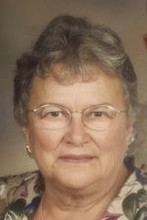 Joyce Isabel McClure  1936  2017 avis de deces  NecroCanada