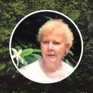 Kathleen Kay Cripps Ausman  2018 avis de deces  NecroCanada