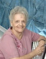 Lucienne Moreau  mai 14 1929  janvier 5 2018 avis de deces  NecroCanada