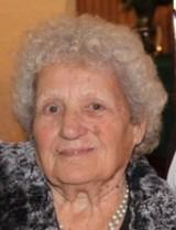 Ludgarda Cachia  1929  2017 avis de deces  NecroCanada