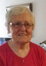 Lydia Hynes  (September 10 1938  January 1 2018) avis de deces  NecroCanada