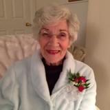 Margaret Alice Peg Mullin  19262018 avis de deces  NecroCanada