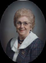 Marguerite Major Whissell  1923  2018 avis de deces  NecroCanada