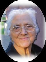 Maria Louisa Caria Ferraro  1929  2018 avis de deces  NecroCanada