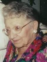 Marie Agnes Kraemer Kraemer  1922  2018 avis de deces  NecroCanada