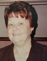 Mme Denise Lafortune Thouin  1934  2018 avis de deces  NecroCanada