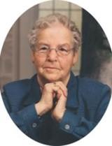 Nora May Singleton Pollard  1920  2018 avis de deces  NecroCanada