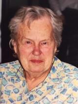 PIERA Tietje  February 26 1928 – December 28 2017 avis de deces  NecroCanada