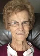Patricia Mildred Peggy Ellsworth  19452018 avis de deces  NecroCanada
