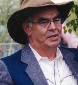 Peter P L'Hirondelle  2018 avis de deces  NecroCanada