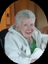 Rea Emily Kingsborough Hollinsworth  1918  2018 avis de deces  NecroCanada