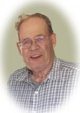 Ronald Keith Ingraham  19332018 avis de deces  NecroCanada