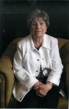 Rose Ann Barron  April 21 1924  December 28 2017 avis de deces  NecroCanada