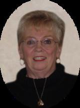 Sharon Ruth Lee Ball Jefferson  1942  2018 avis de deces  NecroCanada