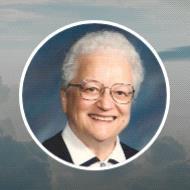 Sister Huguette Houle  2018 avis de deces  NecroCanada