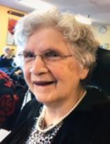 Therese Mailhot Demers  30 décembre 2017 avis de deces  NecroCanada