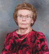 Evelyn Marie Raymond Smith  2018 avis de deces  NecroCanada