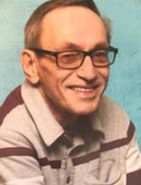 Garry Dale Huber  1951  2018 avis de deces  NecroCanada