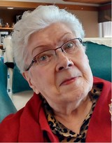 Helen Kurtz  February 16 2018 avis de deces  NecroCanada