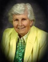 Mellinie Genevieve Abram  November 21 1922  February 24 2018 (age 95) avis de deces  NecroCanada