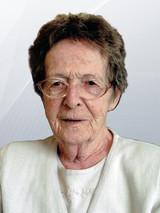 Mme Madeleine Tremblay STPIERRE  Décédée le 13 février 2018