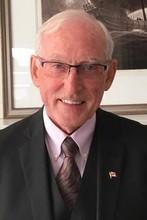 Dennis Jerome Furlong  2018 avis de deces  NecroCanada