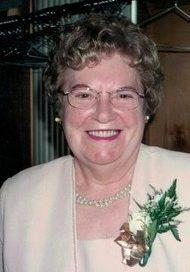 Doreen Carolyn Ellis  19302018 avis de deces  NecroCanada