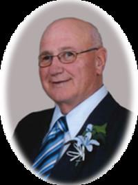 Ernest Adolf Ernie Schmidt  1936  2018 avis de deces  NecroCanada