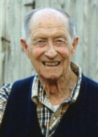 Gordon Grenville Buttars  September 30 1920  March 21 2018 avis de deces  NecroCanada