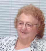 Marion Katherine Fornwald Best  March 10 1927  February 25 2018 (age 90) avis de deces  NecroCanada