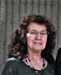 Mary Gola  February 8 1933  March 26 2018 (age 85) avis de deces  NecroCanada